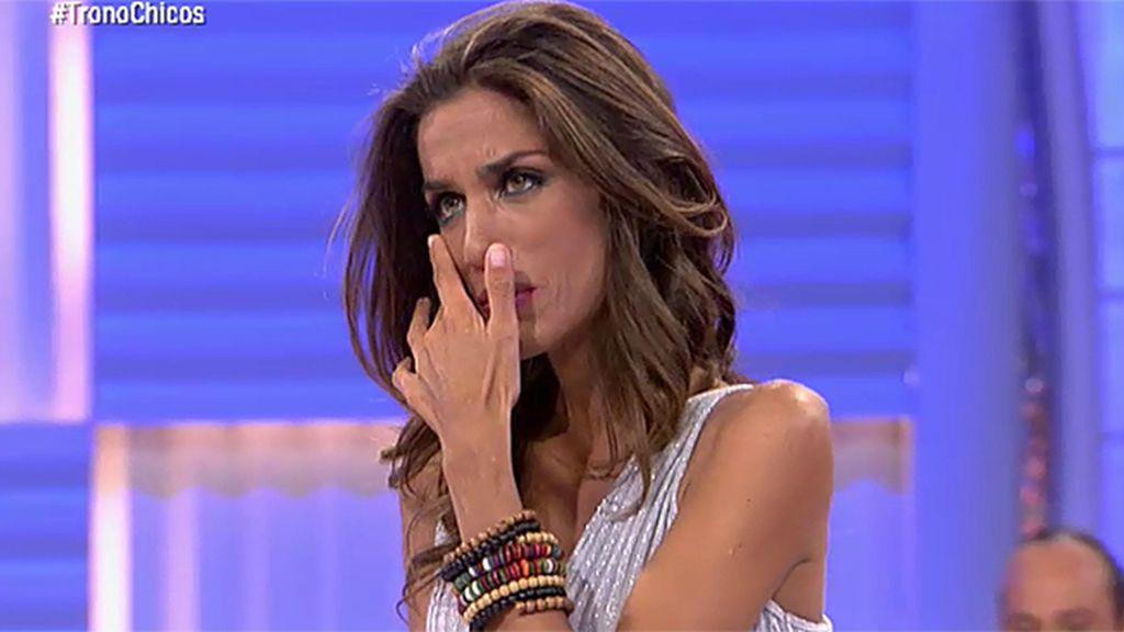 """Suhaila, tras 'Supervivientes': """"Estoy triste porque mi sueño era llegar hasta el final"""""""