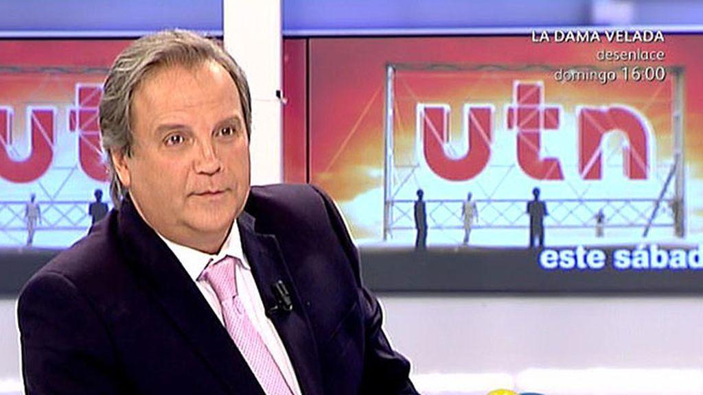 """Carmona: """"Quiero que Sánchez sea presidente y en eso me voy a remangar"""""""