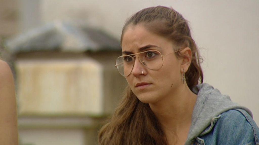 """Paula se niega a hacer la prueba: """"No soy un payaso, no voy a salir a hacer el monguer"""""""