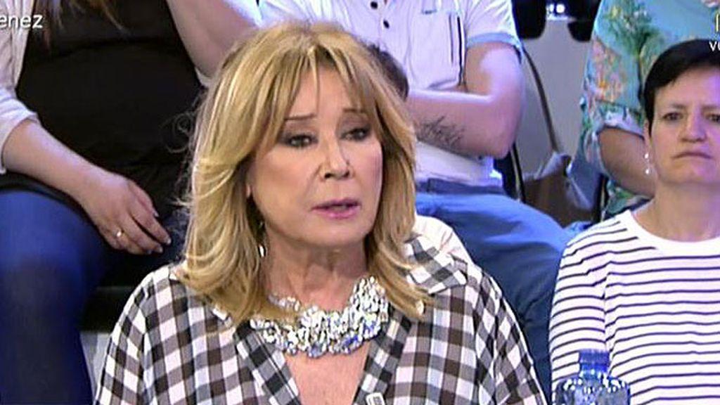 """Mila: """"Quiero que España se entere de la persecución que he tenido de Isabel Pantoja"""""""