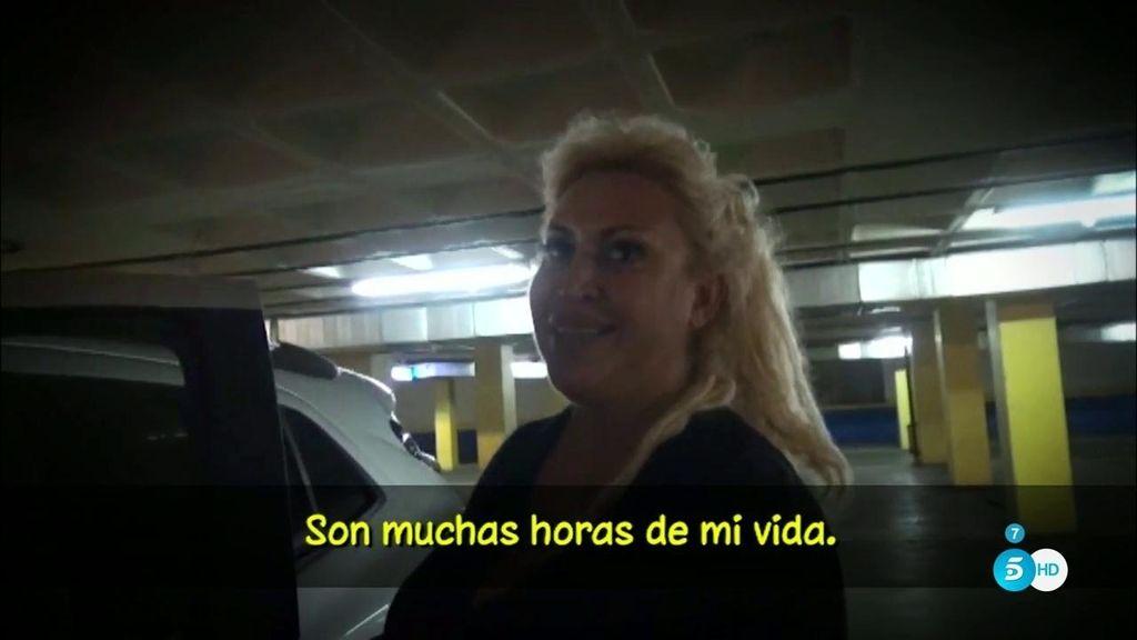 Mosquera no contesta tras saber que Rociíto quiere emprender acciones judiciales