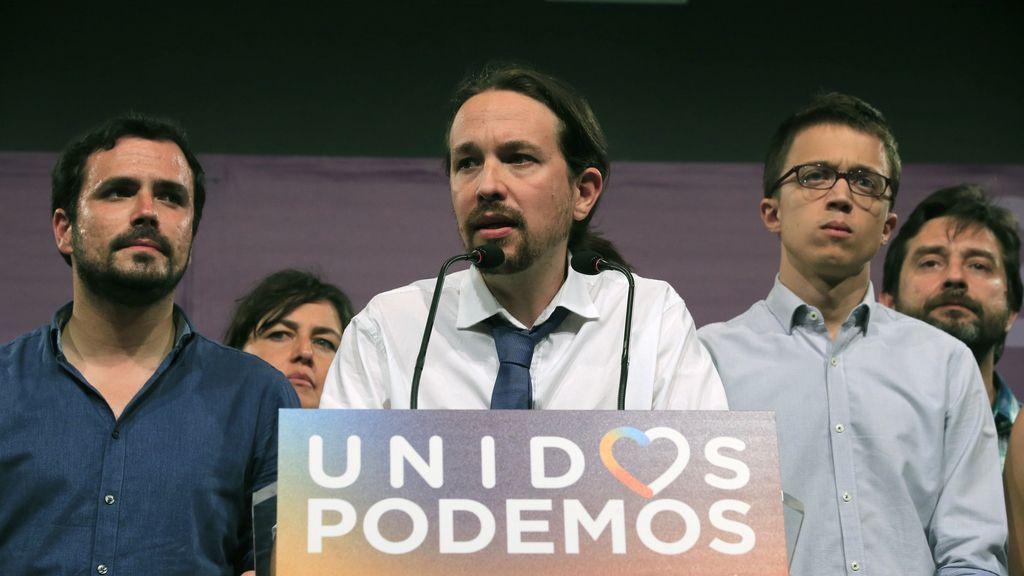 """Iglesias: """"No estamos satisfechos con los resultados, teníamos otras expectativas"""""""