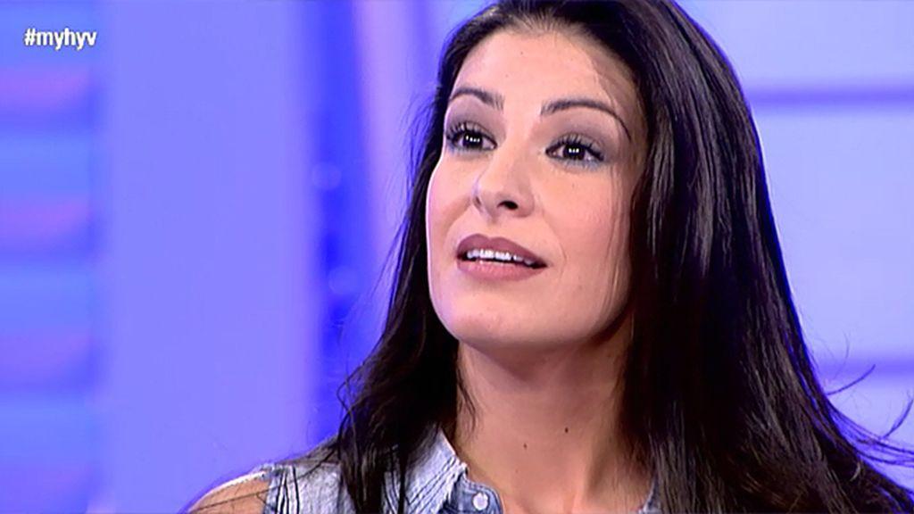 """Alex, a Cynthia: """"Eres una macedonia"""""""