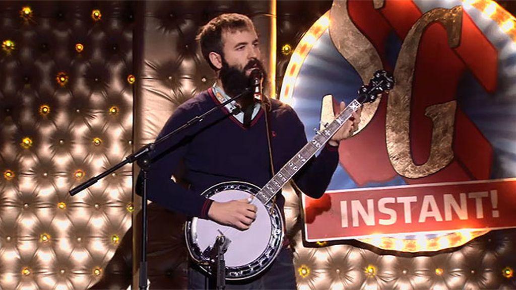 Castelo: 'Banjo Bluegrass'