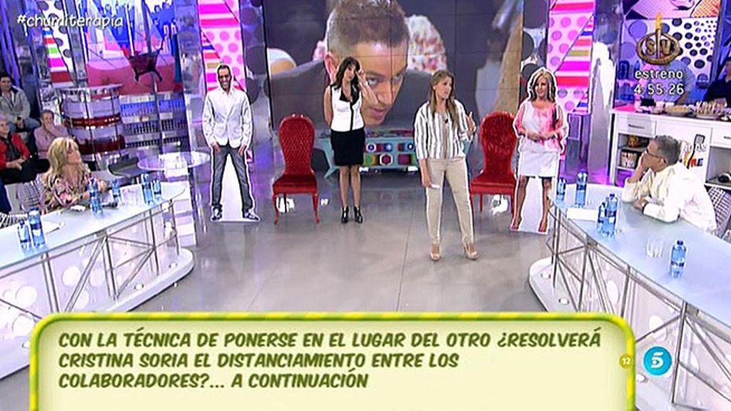 """Kiko Hernández, a Lydia: """"He dejado de admirarte en todos los sentidos"""""""