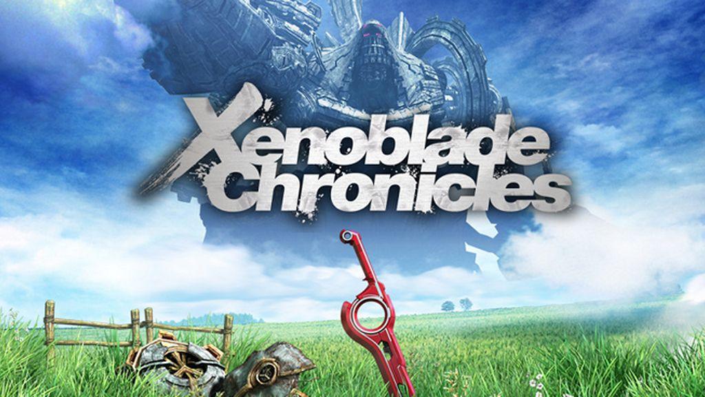 El rol japonés de Xenoblade Chronicles llega a la nueva Nintendo 3DS