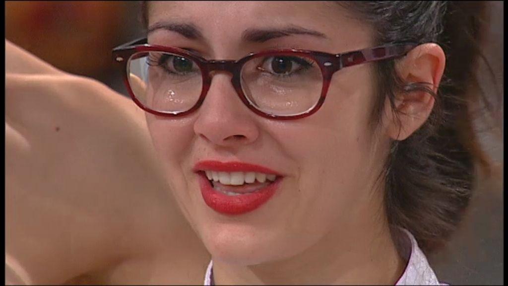 Los mentores deciden expulsar a Carla en la final del programa
