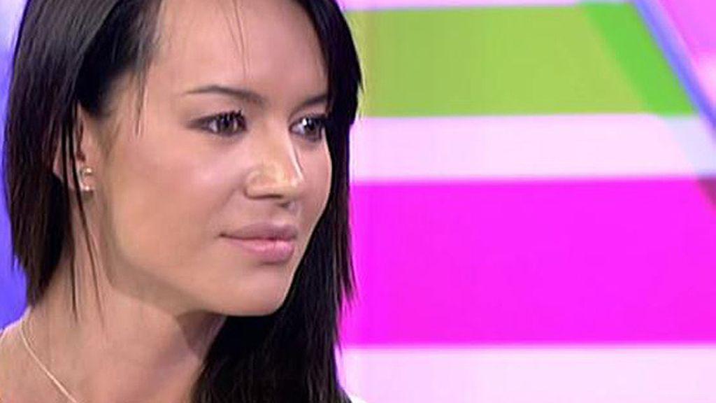 """Franceska Jaimes, mujer de Nacho Vidal: """"Fortu ha puesto a todos en su contra"""""""