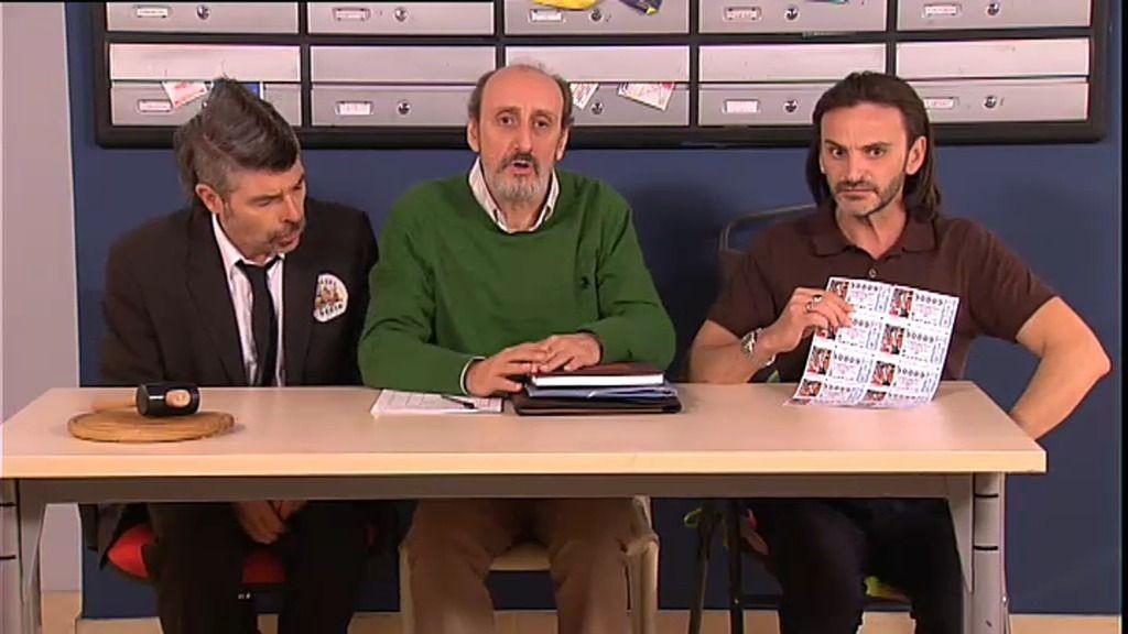 ¡Desfalco navideño con la lotería de Montepinar!