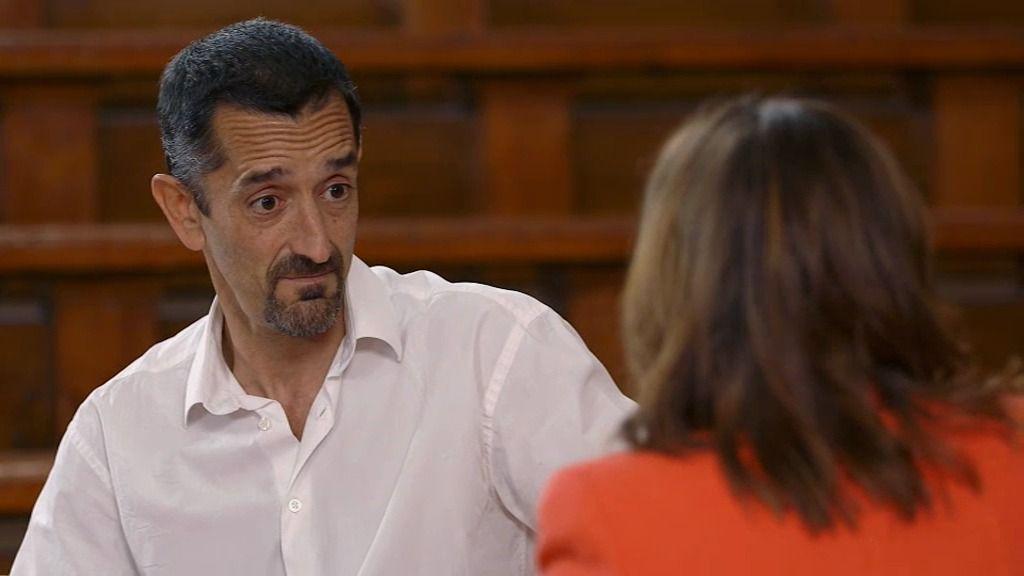 """Pedro Cavadas: """"Un trasplantado va a vivir menos que un paciente sin trasplante"""""""