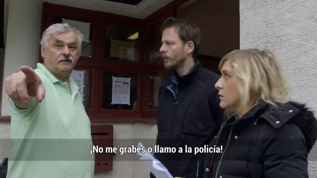 Veterinario eslovaco que vende perros a España sin comprobar su estado de salud