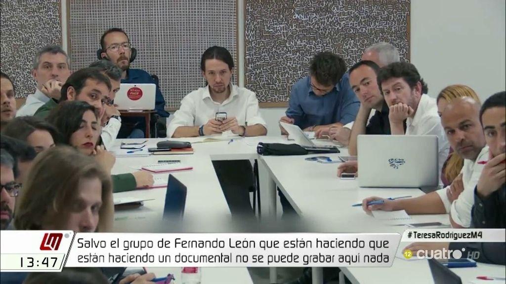 El documental de Podemos