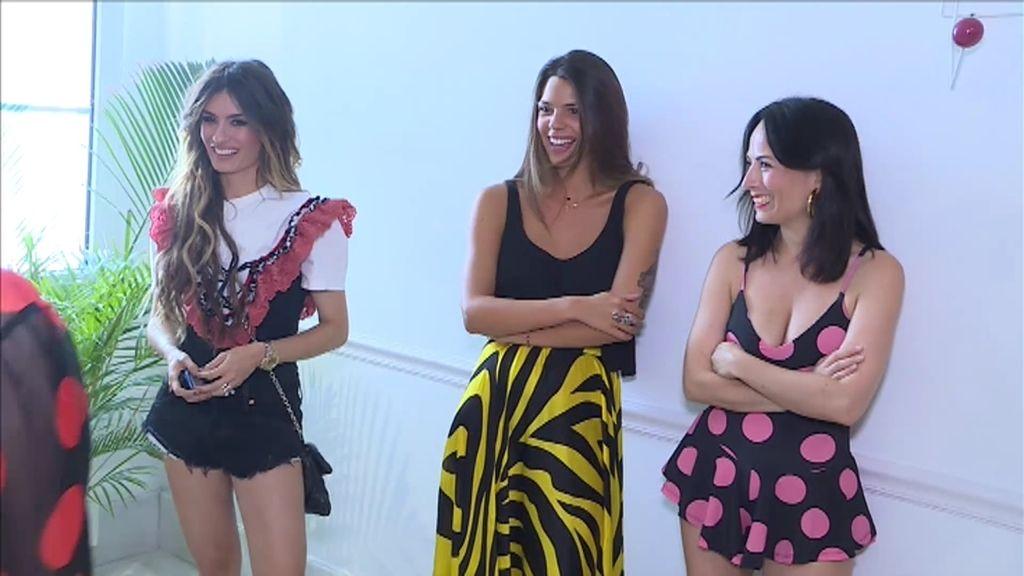 """Laura Matamoros, muy crítica con las chicas en 'Quiero ser': """"Habéis ido a lo fácil"""""""
