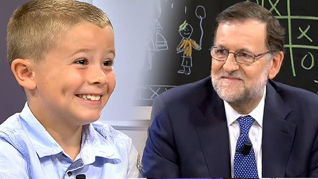 "Timi, a Mariano Rajoy: ""Nunca te jubiles"""