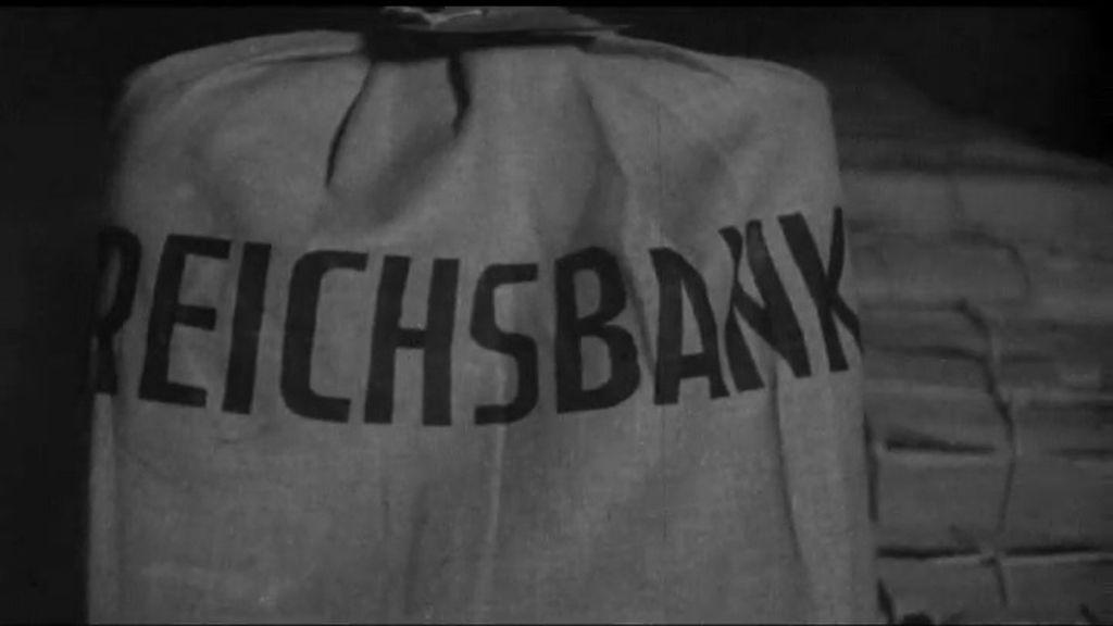Falacia: En busca del tren del oro nazi