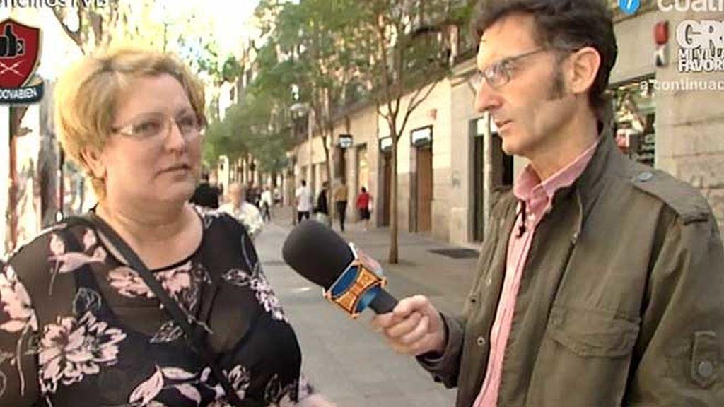 Javier Abascal y la declaracion de Hacienda