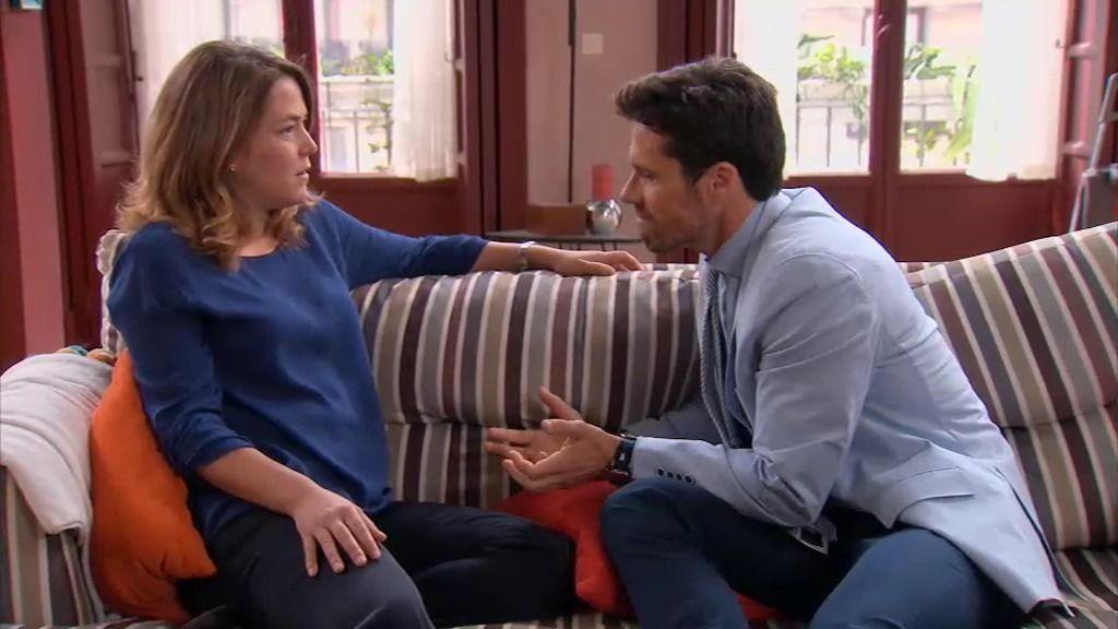 """Carlos rompe con Lucía: """"No soy lo que te mereces y tampoco lo que quieres"""""""