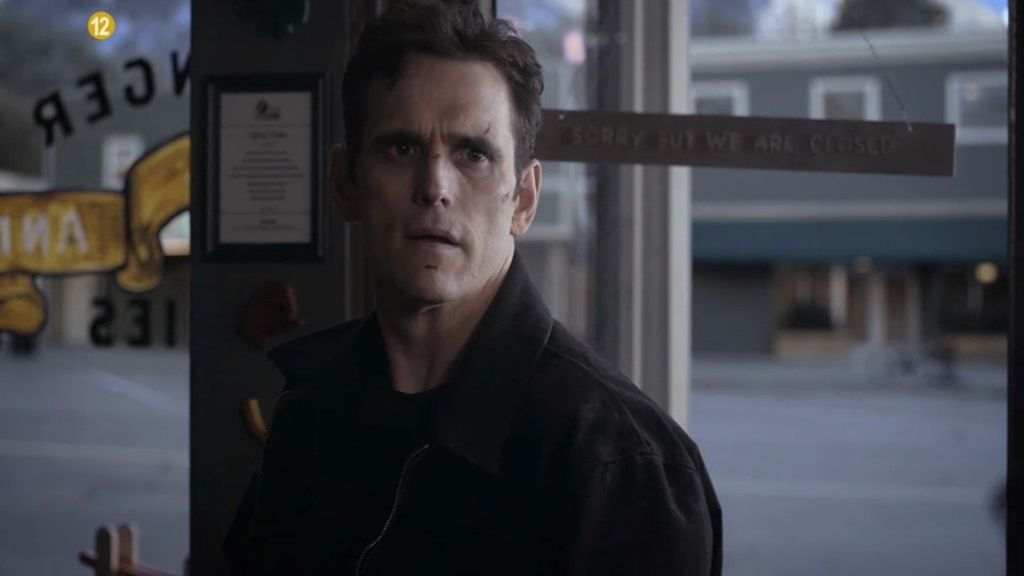 'Wayward Pines', del director de 'El sexto sentido', llega los miércoles a Cuatro