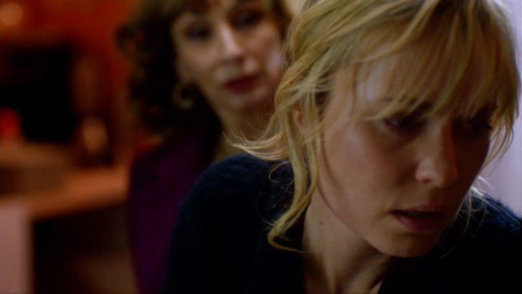Marta descubre toda la verdad sobre el asesinato de su marido