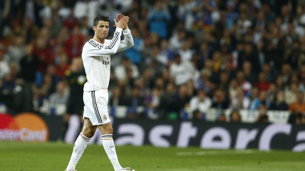 Ronaldo quiere jugar contra Osasuna para llegar a tope a la Champions