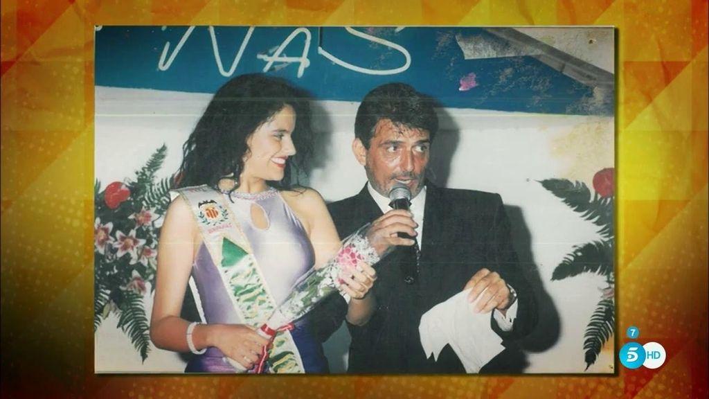 ¿Fue Mónica Hoyos Miss Valencia en 1992?