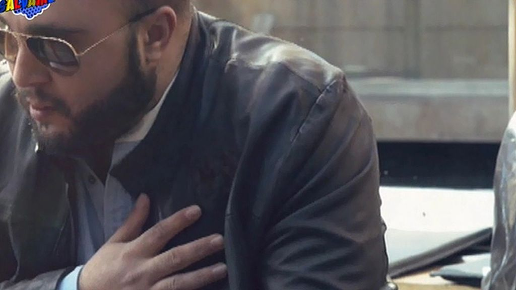 El videoclip de 'Así soy yo'