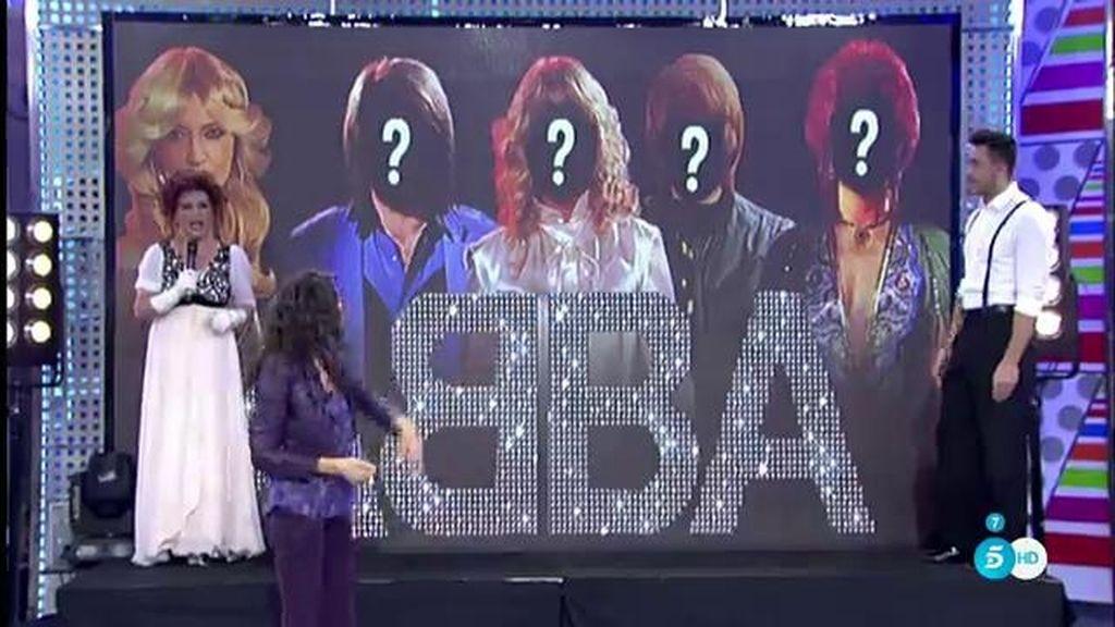¿Quiénes serán los candidatos elegidos para bailar ABBA?