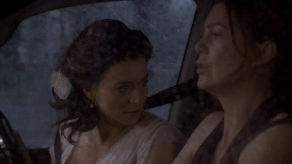 ¡Novia a la fuga! Amelia se escapa horas antes de su boda con Owen