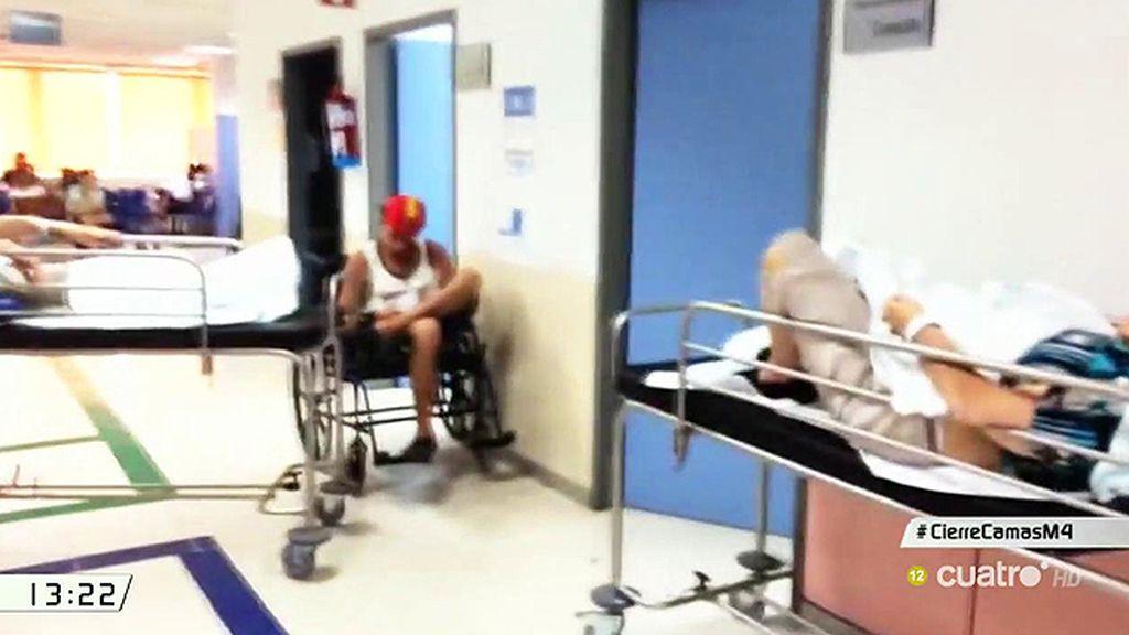 Los hospitales españoles cierran 11.000 camas en verano por falta de personal