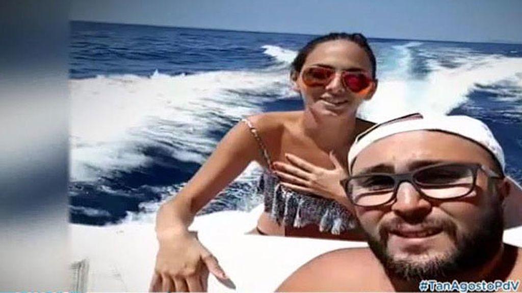 Kiko pasa sus vacaciones en una lujosa mansión de 15.000 euros la semana