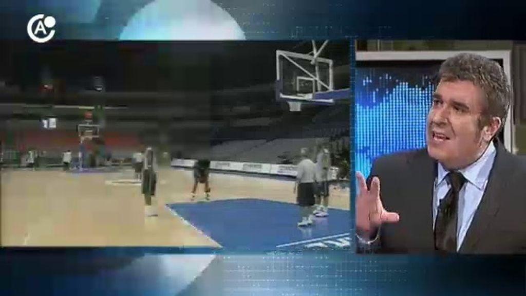Terrorífica historia de dos estrellas de la NBA