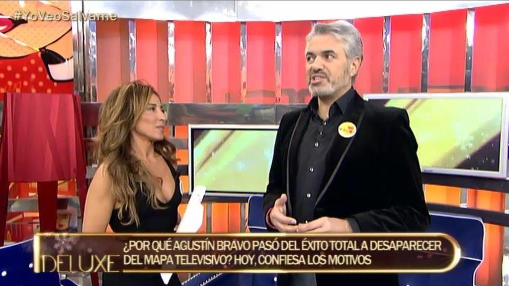 """Agustín Bravo: """"Hablar mal de Isabel Pantoja en Andalucía tiene su riesgo"""""""