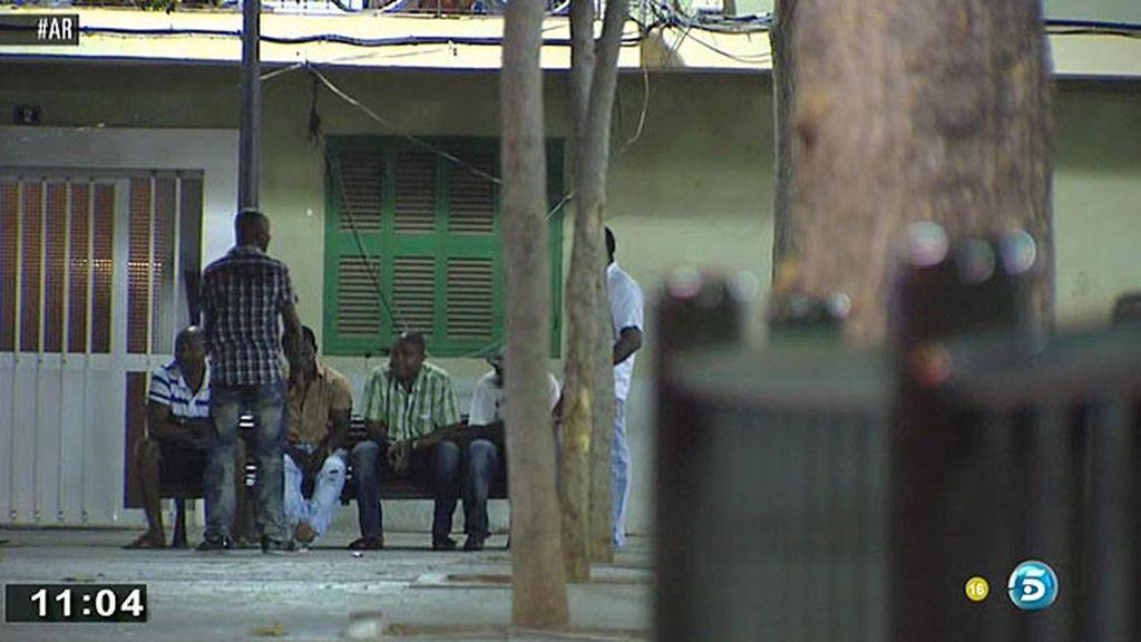 Sont Gotleu, un barrio enfrentado por las etnias