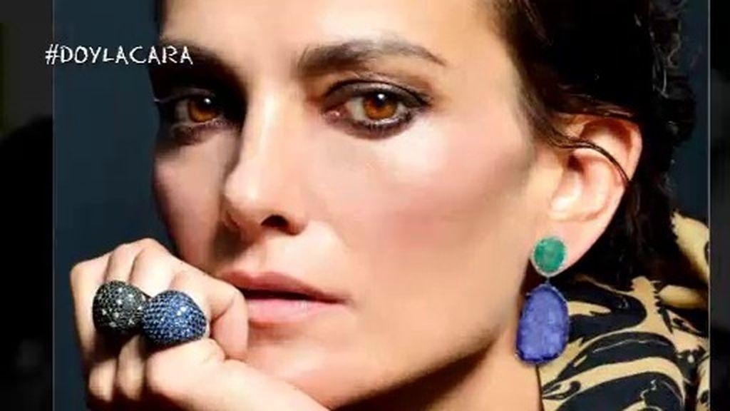Laura Ponte, un modelo de mujer