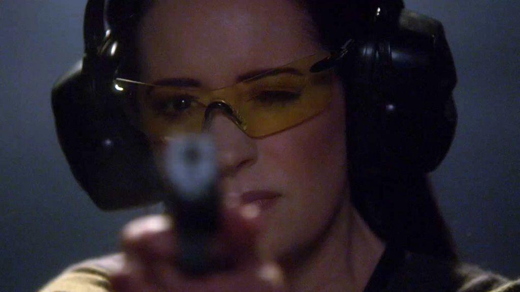 Emily Prentiss, obsesionada con un imitador de Jack 'El Destripador'