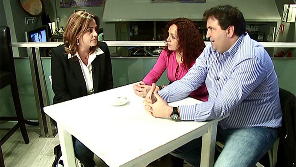 """Susana Piñeiro, exfranquiciada: """"Hay que atender al franquiciado"""""""