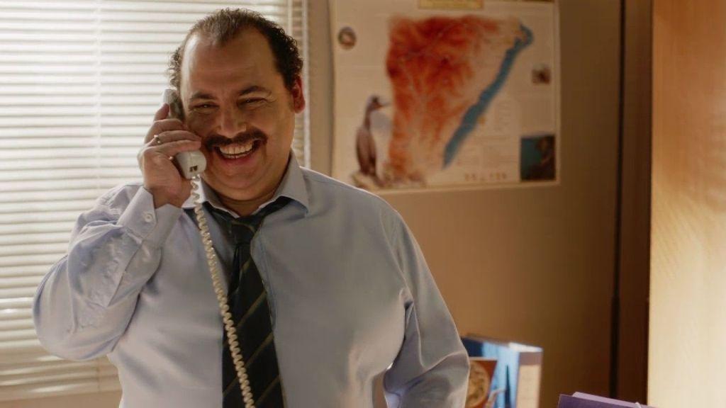 José Luis deja la política para volver al negocio del 'ladrillo'