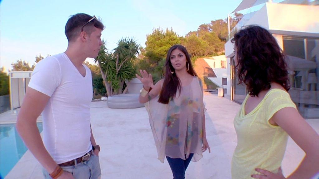 Thomas confiesa a Samanta que pagó 20.000 € por el anillo de pedida para Mel