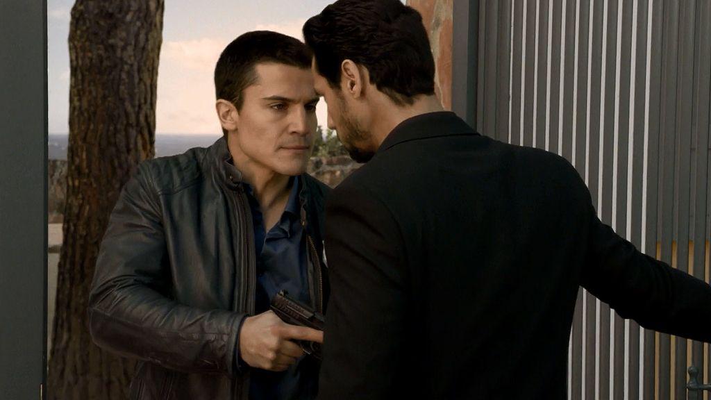 """Morey amenaza a Khaled: """"Hazle el más mínimo daño a Fátima y te mato"""""""