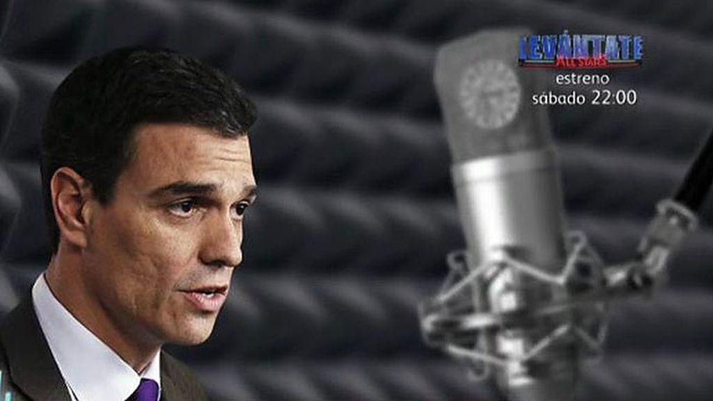 """Sánchez: """"Chacón va a seguir siendo miembro de la Ejecutiva federal"""""""