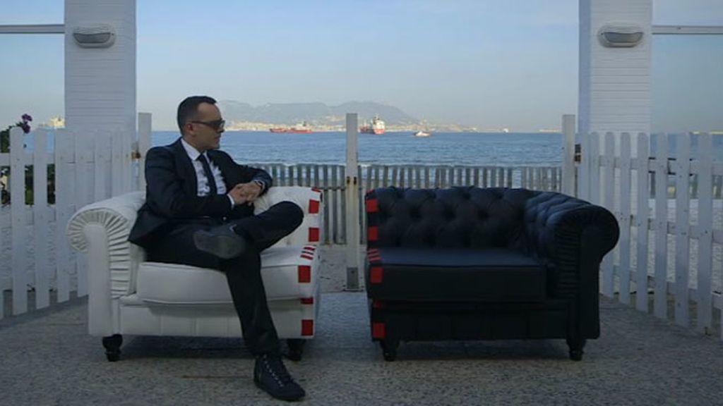 Risto le hace una entrevista fantasma a José Ignacio Landaluce