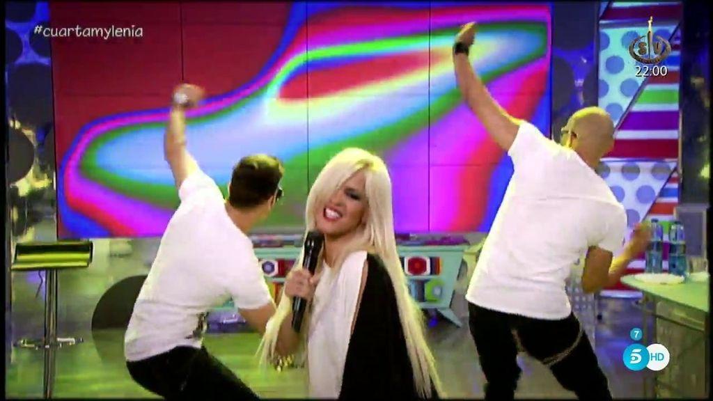 ¿Cuánto debería haber ganado Ylenia con su canción, 'Pégate'?