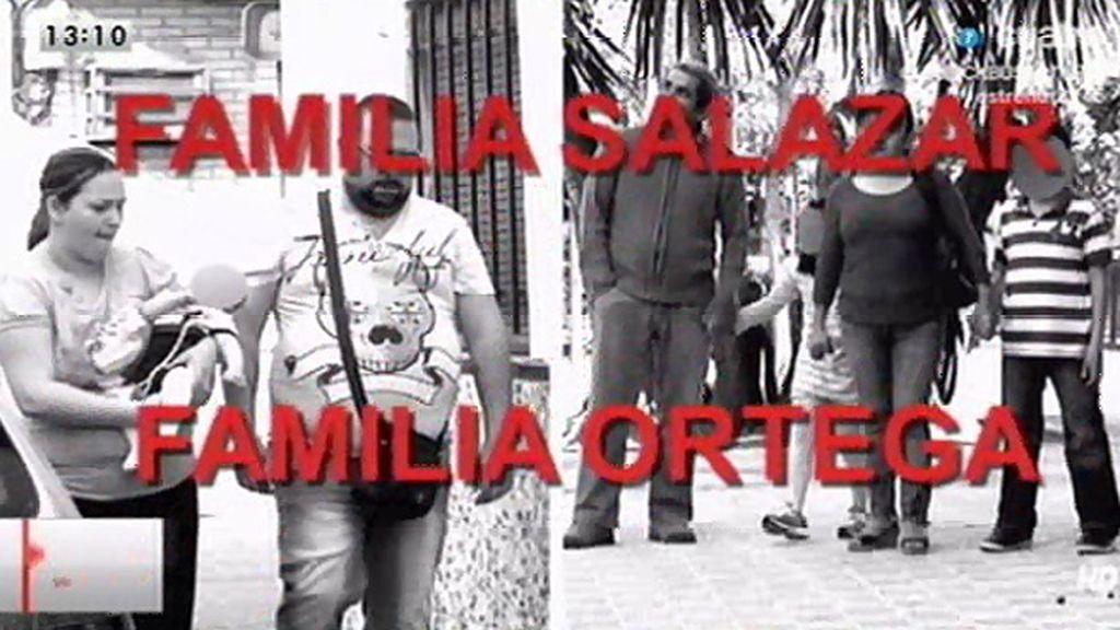 Dos historias, dos familias de Sevilla que reclaman una vivienda digna