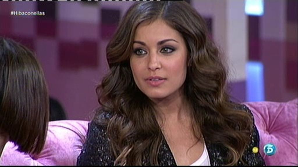 "Hiba Abouk: ""A nivel personal personal la fama es horrible"""