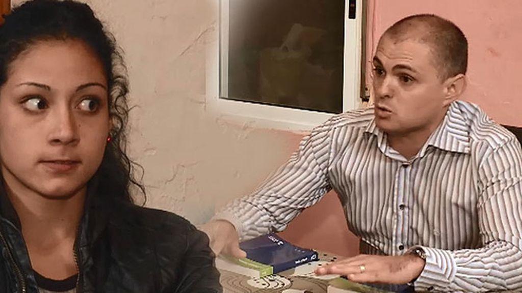 """Rafael, abogado: """"Si usas la violencia te podrían poner una pena de tres años"""""""