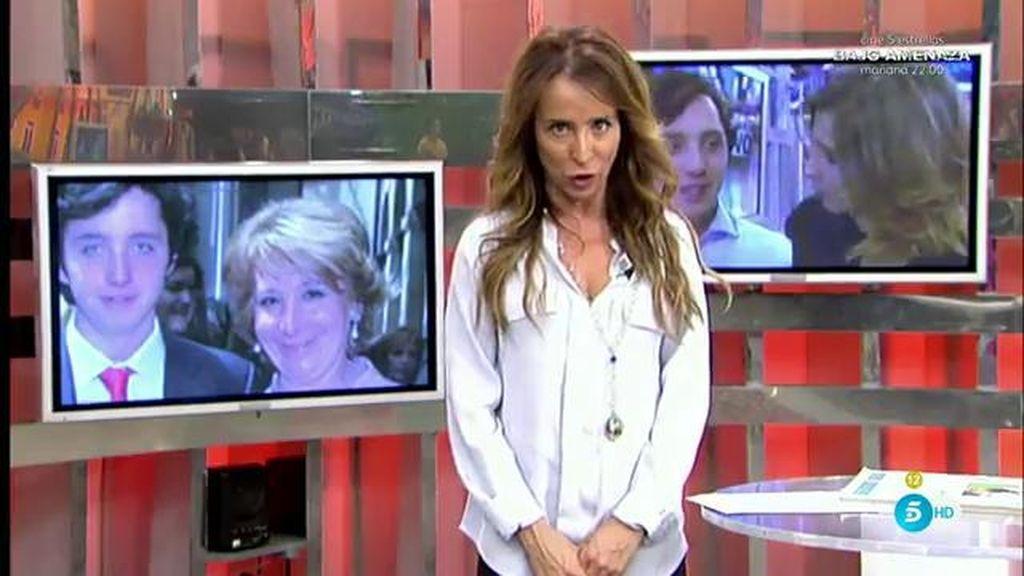 El informe sobre Fran Nicolás: atrás quedó el mundo de la política para ser un ídolo