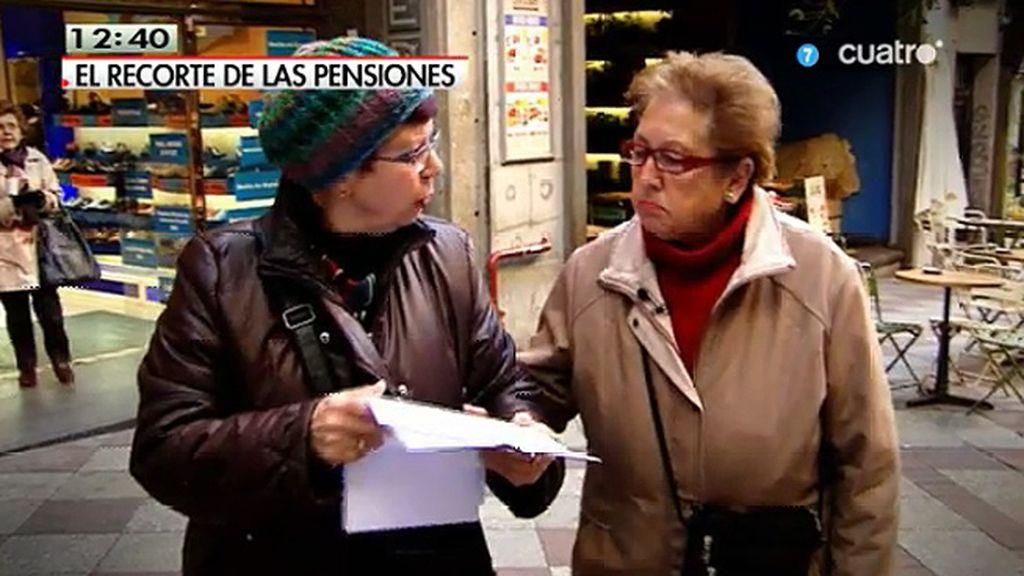 ¿Perderán poder adquisitivo los pensionistas?