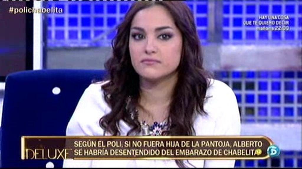 """Estefanía: """"Alberto me pidió que no hablara con los medios"""""""