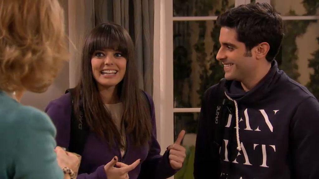 El plan de Maruchi, Beatriz y Rodrigo: hacer que Irene se muera de celos