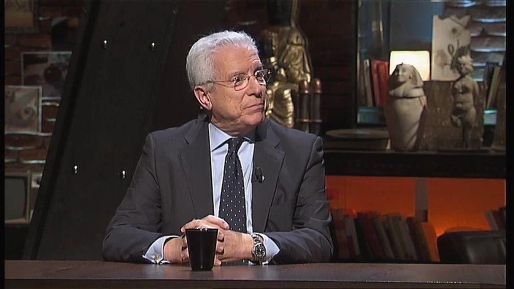 """Juan Rando: """"No se ha contado la verdad porque peligraban las instituciones"""""""